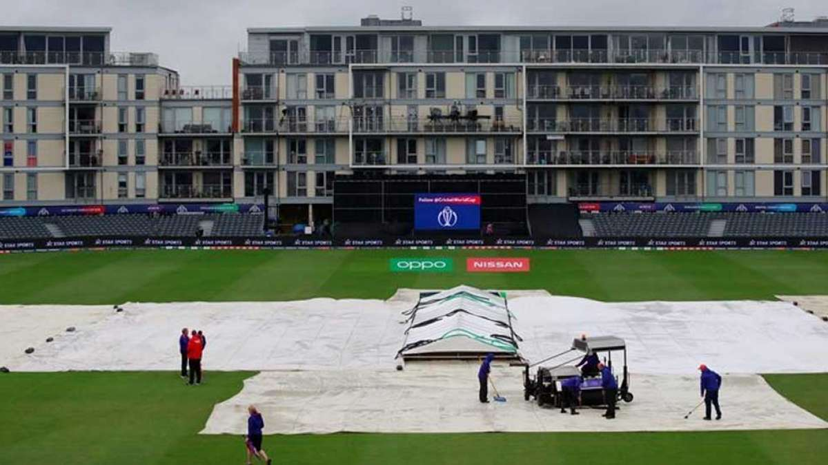 ICC World Cup 2019: Rain likely to disrupt Pakistan vs Australia match