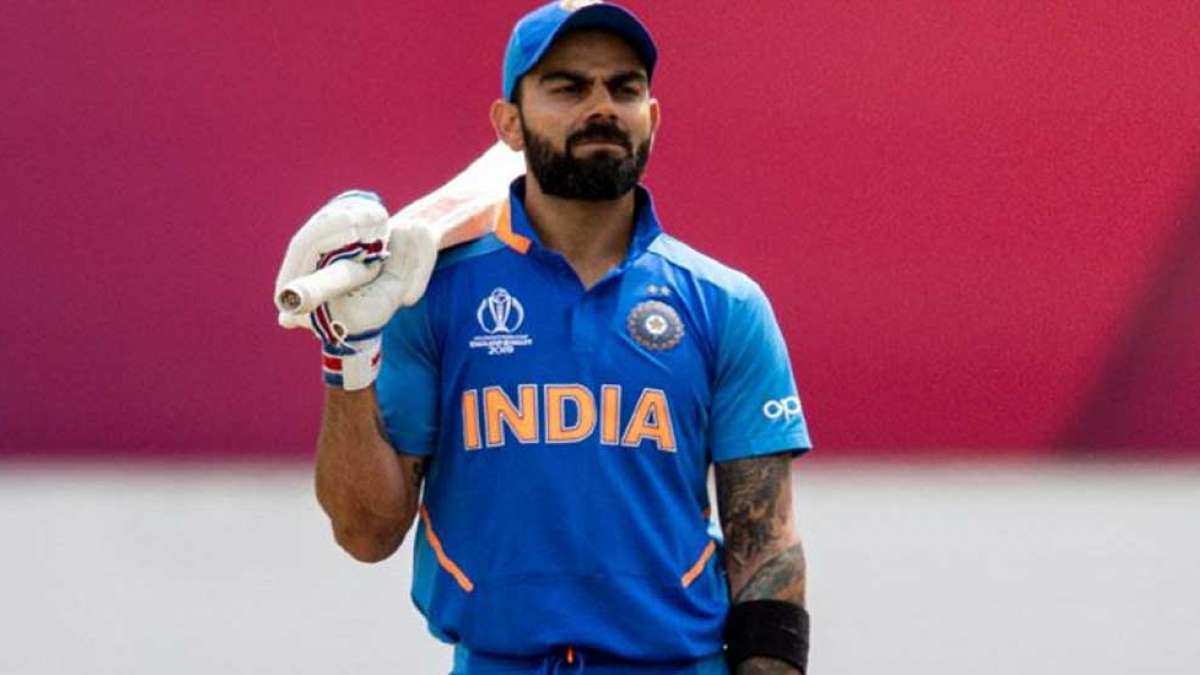 ICC World Cup 2019: Virat Kohli issues warning to Pakistan ahead of clash