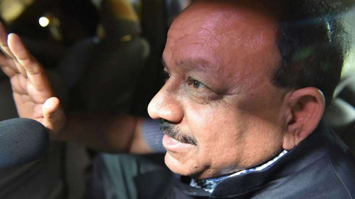 Kolkata hospital violence: Dr Harsh Vardhan asks doctors to return on duties
