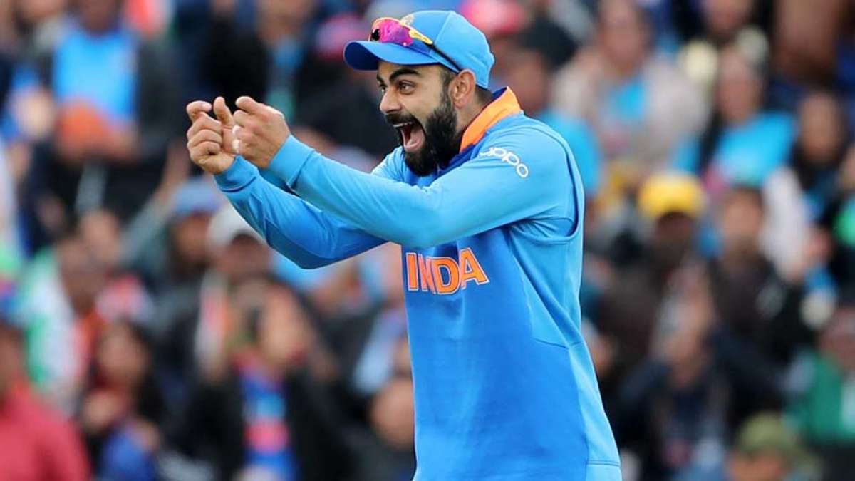 India vs Pakistan, ICC World Cup 2019: Prime focus is our strengths, not opposition, says Virat Kohli