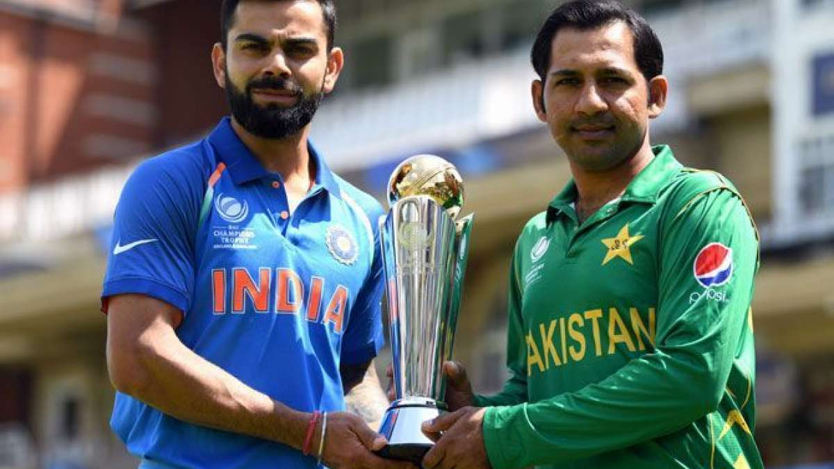 ICC World Cup 2019: India vs Pakistan Live Cricket Score When and Where to Watch Live Telecast on TV and Online