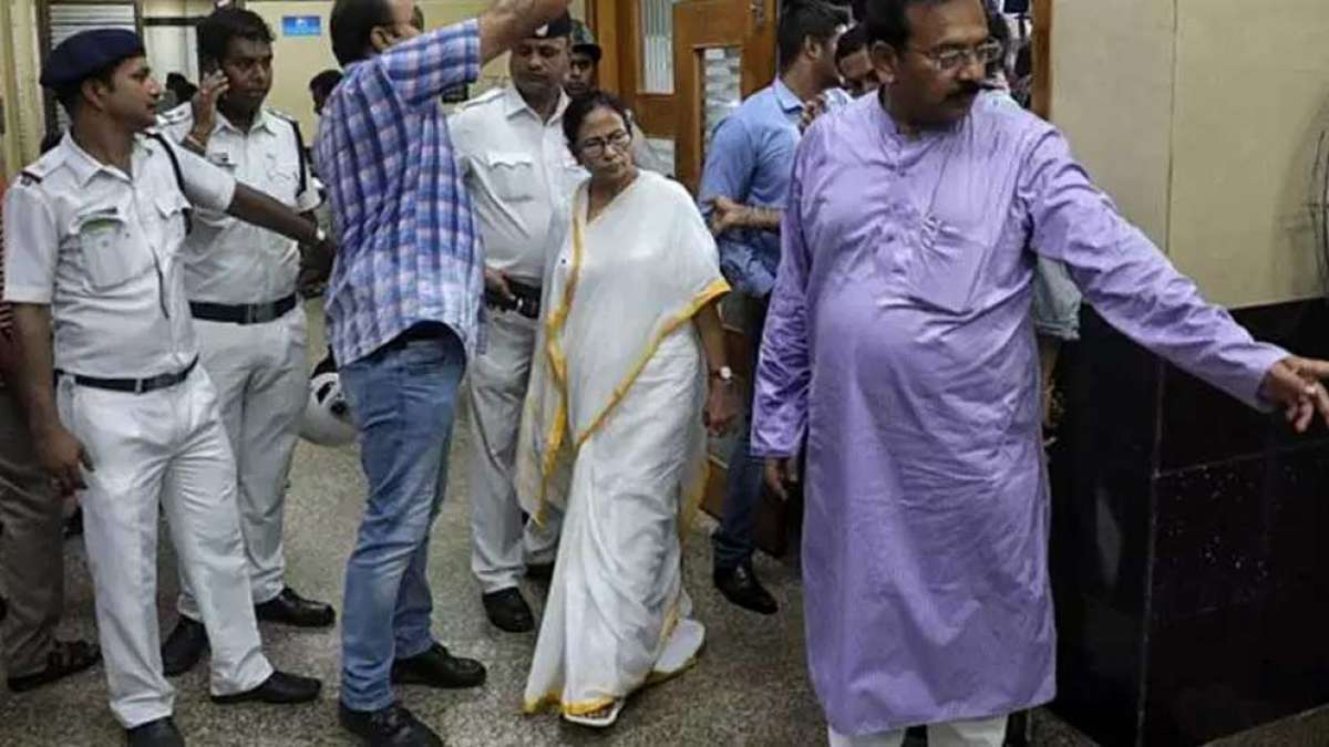 Doctors turn down Mamata Banerjee's request to resume duty