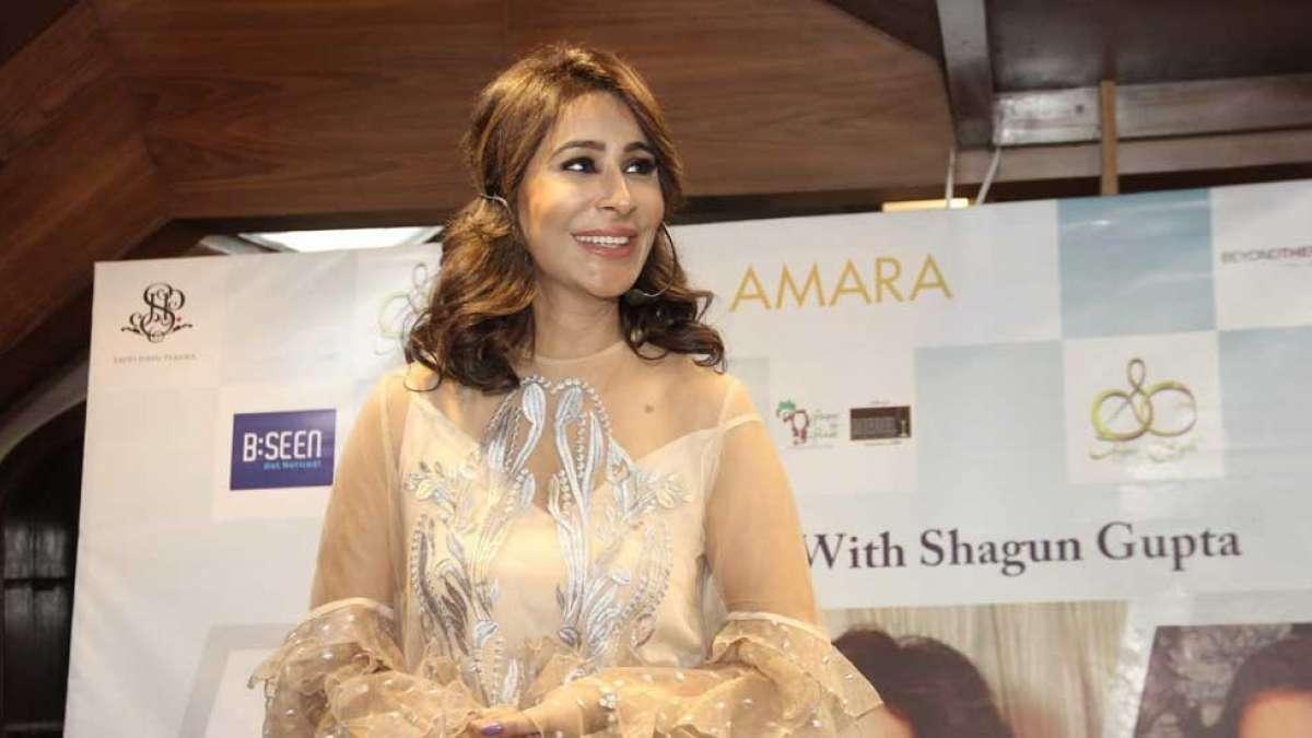 Meet Shagun Gupta, a niche fashionista inspires designers in the industry