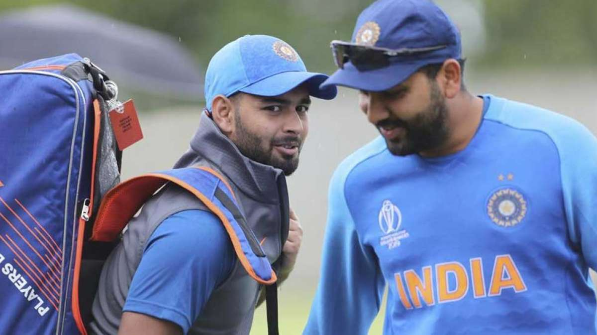 India vs Afghanistan, ICC World Cup 2019: Rishabh Pant set to make World Cup debut