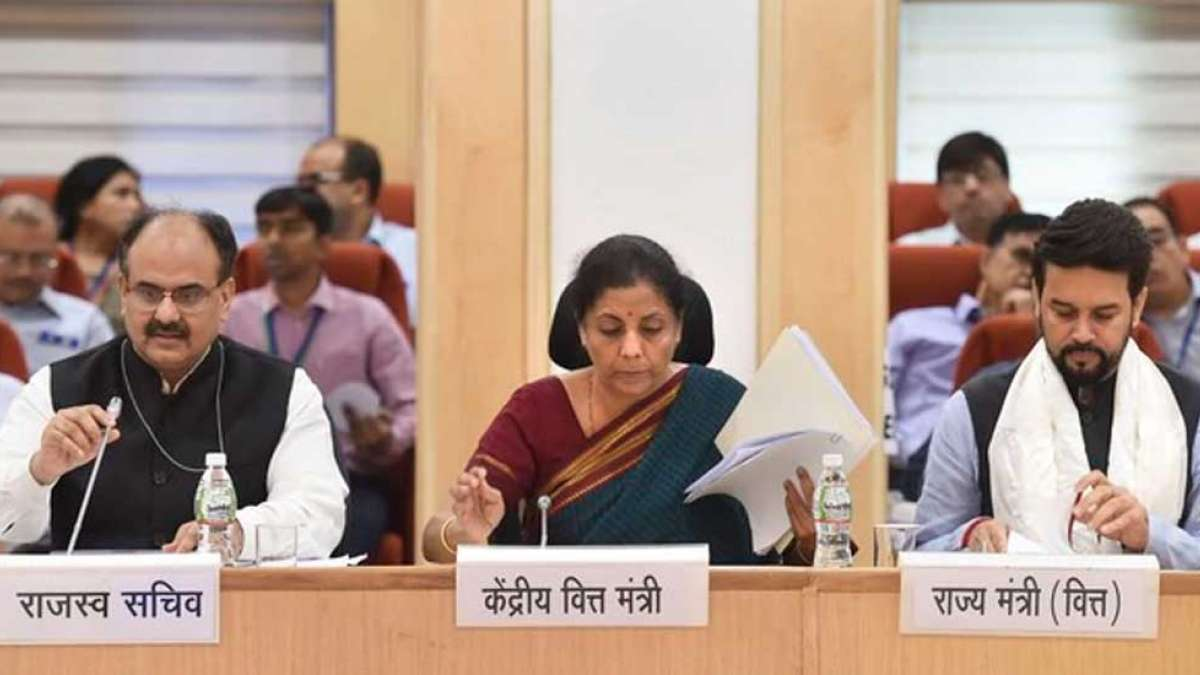 GST Council extends date of filing of Annual Returns to August 30