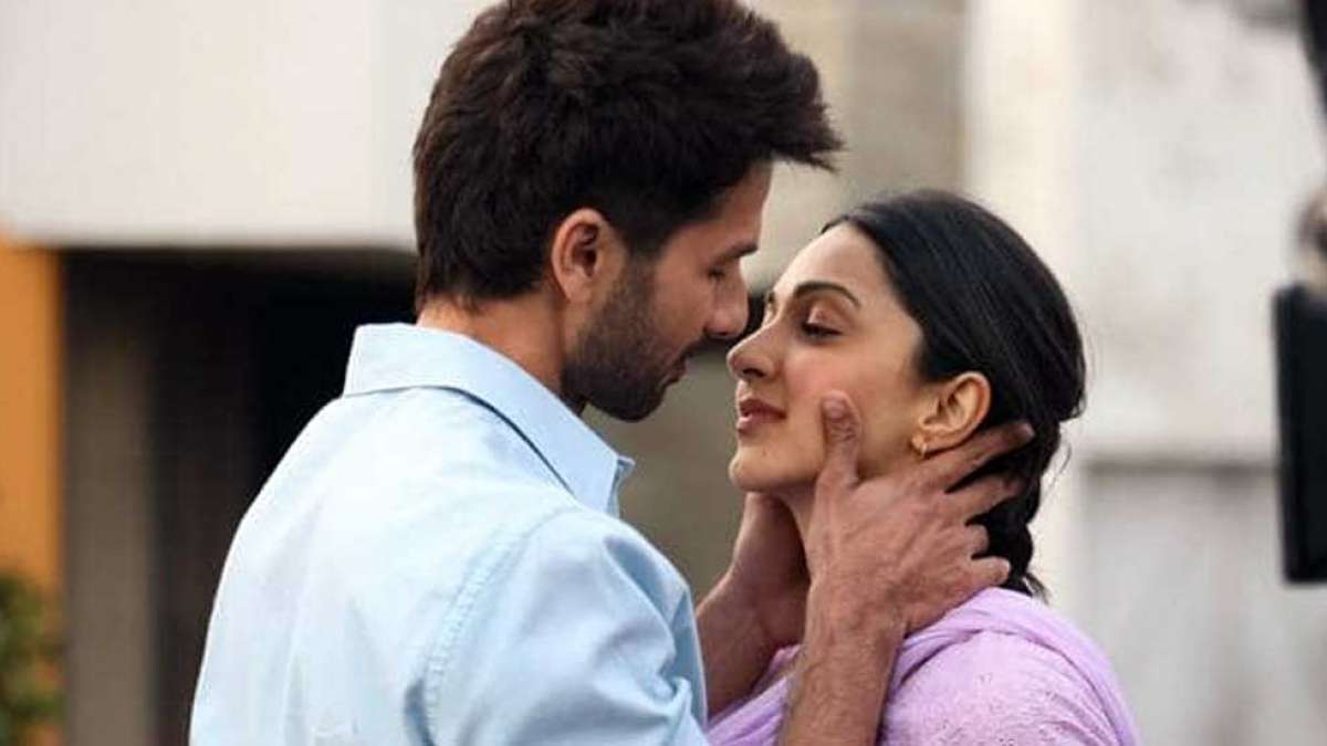 Kabir Singh, Box Office Collection, Shahid Kapoor, Kiara Advani