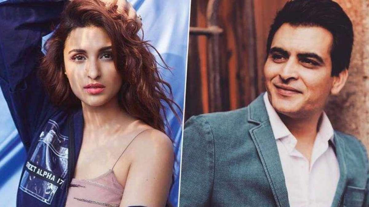 Manav Kaul to play Parineeti Chopra's coach in 'Saina' movie