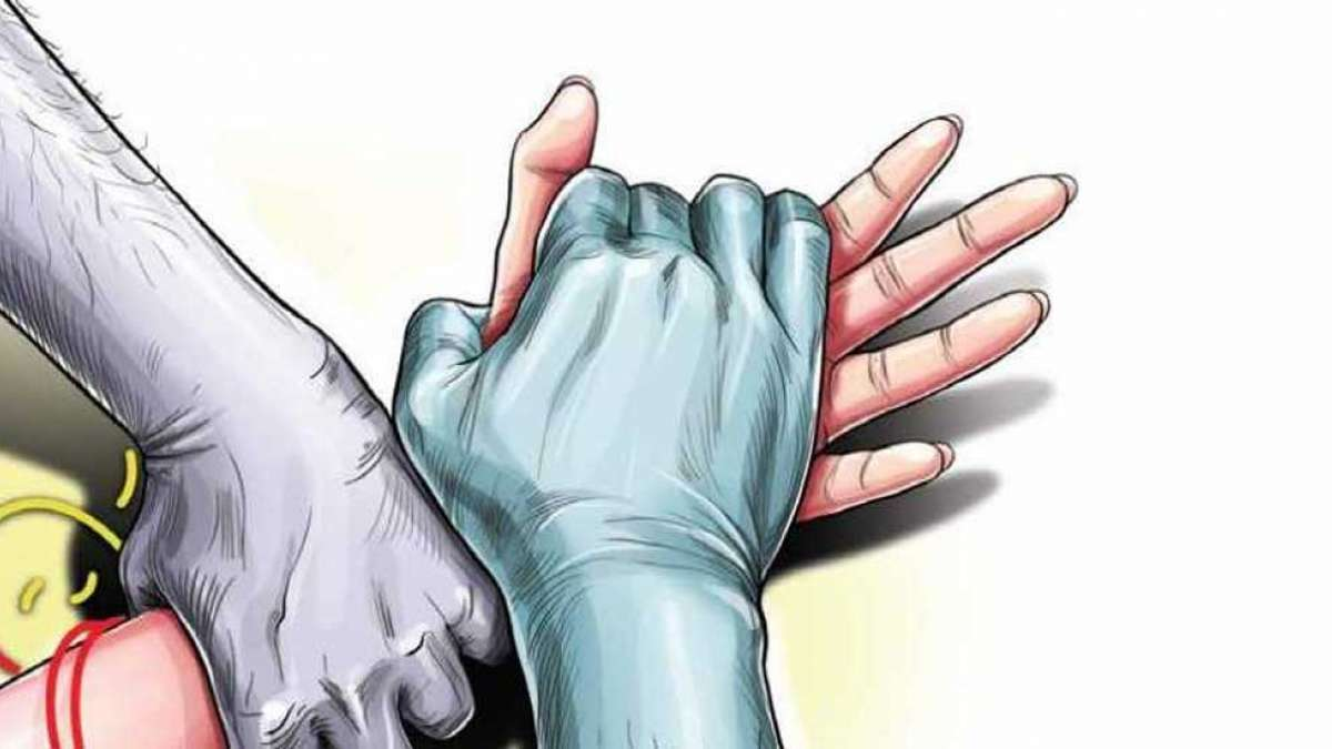 UP: 4-year-old girl raped on a promise of Rs 10