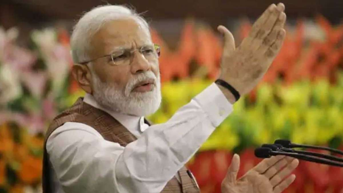 BJP rejects US report against PM Narendra Modi over religious freedom