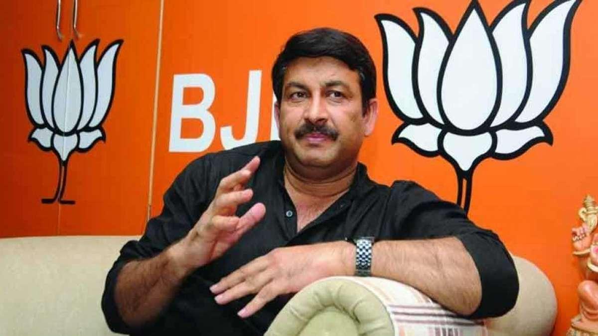 Death threat to BJP's Manoj Tiwari via SMS