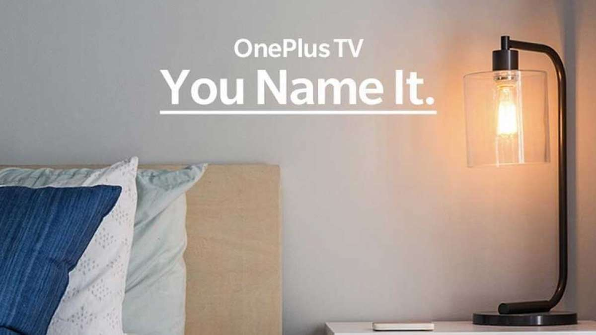 OnePlus TV set to launch soon: All you need to know