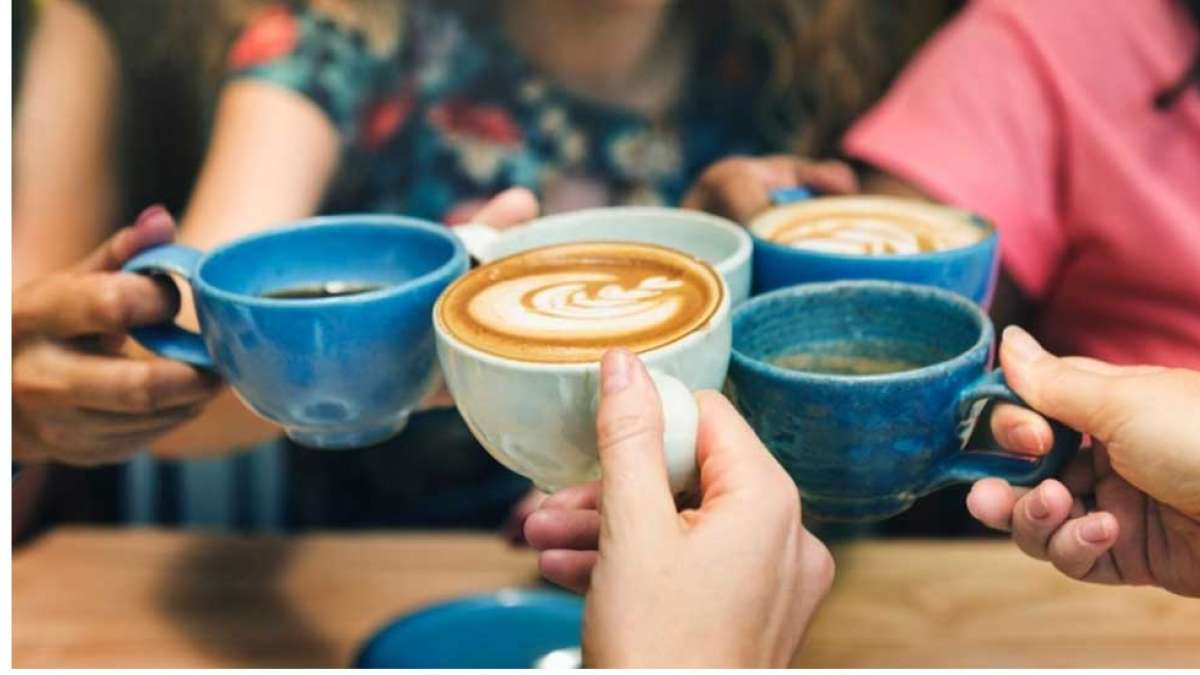 Drinking Coffee may help you reduce obesity: Study