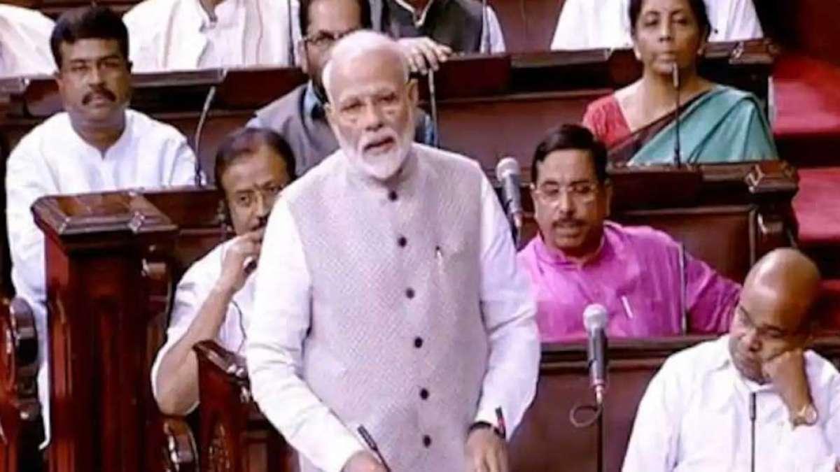 "PM Narendra Modi slams Congress' arrogance, says ""Did India lose in Wayanad?"""