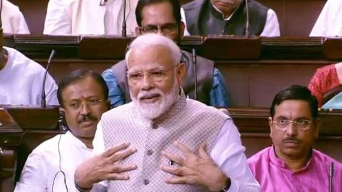 Unfair to call Jharkhand a hub of mob killing: PM Narendra Modi