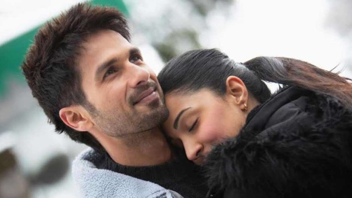 Kabir Singh Box Office Collection: Shahid Kapoor's movie crosses Rs 100-crore-mark in 5 days
