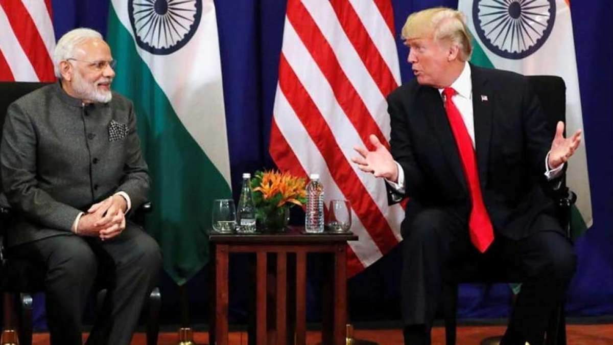 Donald Trump-Narendra Modi meeting: Tariff hikes by India 'unacceptable'