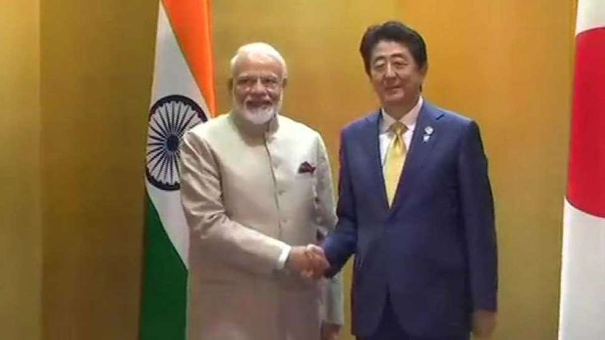 G20 Summit: PM Narendra Modi discusses bullet train, Varanasi with Japan counterpart