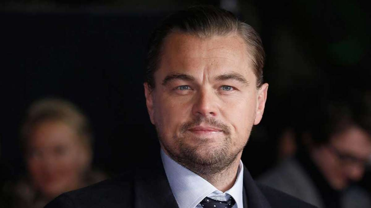 Leonardo DiCaprio brings forward the Chennai water crisis