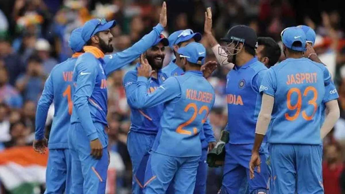 ICC World Cup 2019: West Indies face scathing defeat in do or die match against India