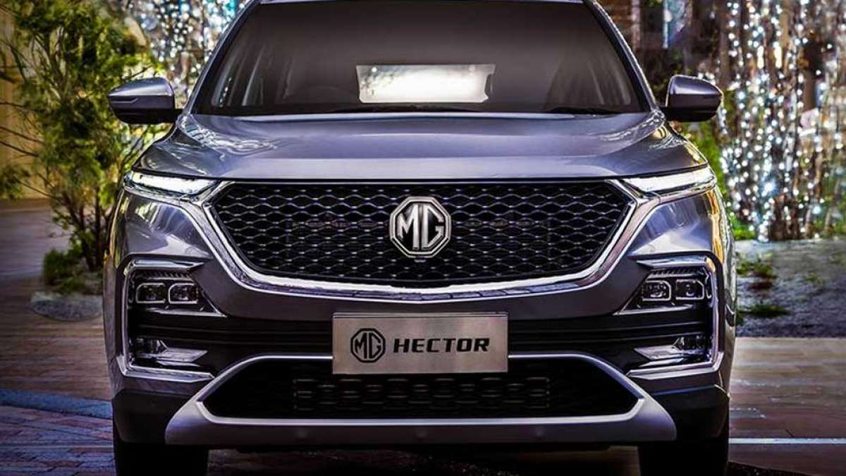 MG Hector launched in India: Should you buy the new SUV?