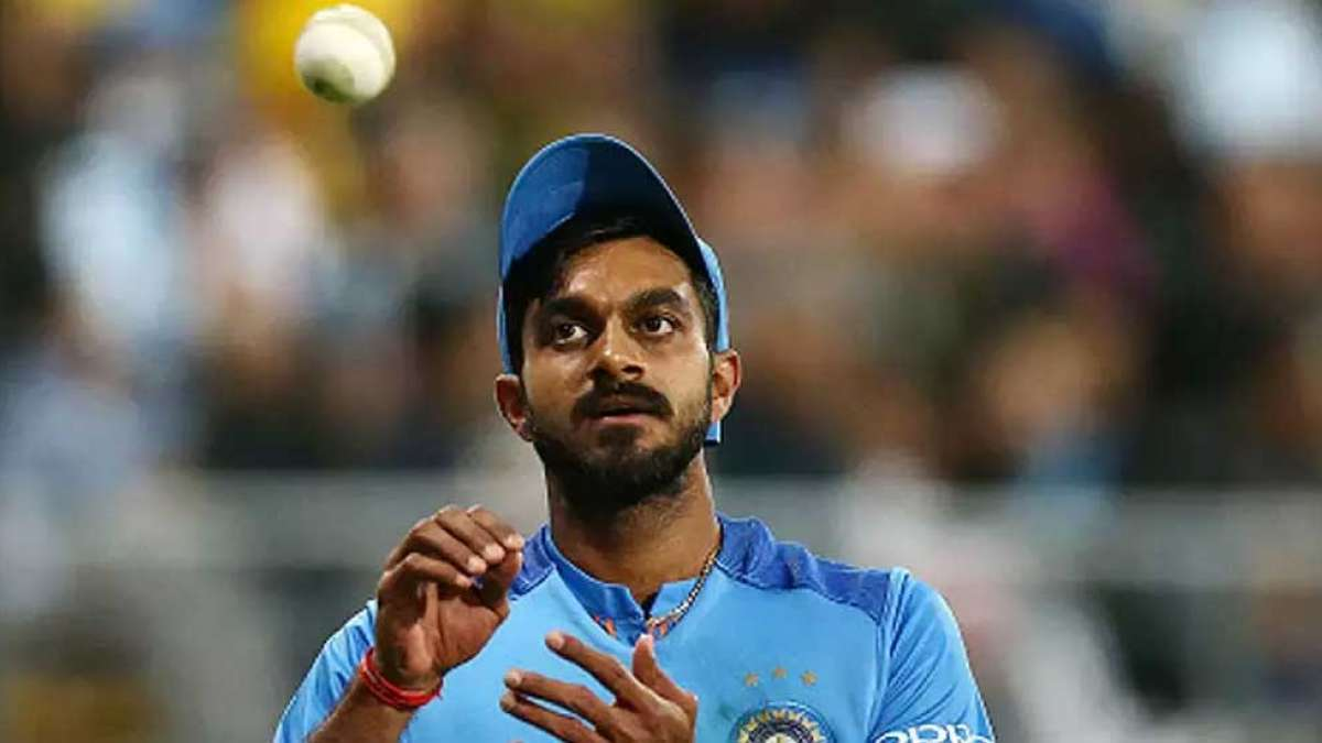 Indian all-rounder Vijay Shankar ruled out of ICC World Cup 2019