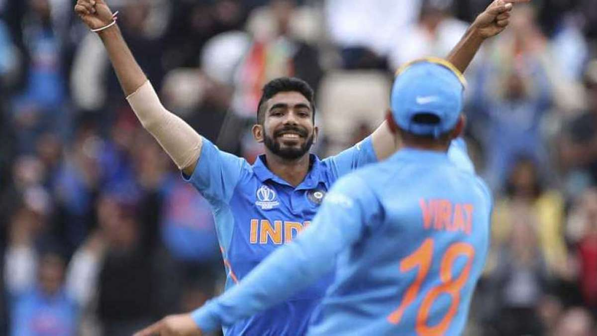 World Cup 2019: Jasprit Bumrah set to create a massive record