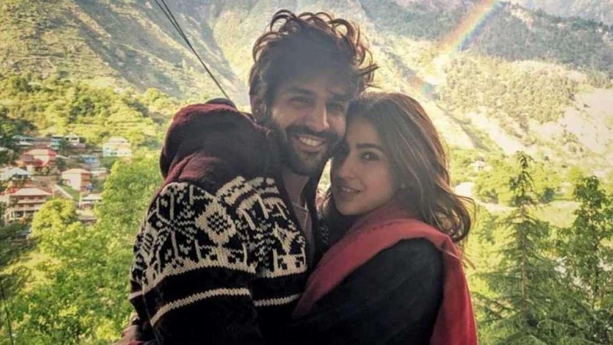 It's a wrap: Sara Ali Khan to miss Kartik Aaryan more than he knows
