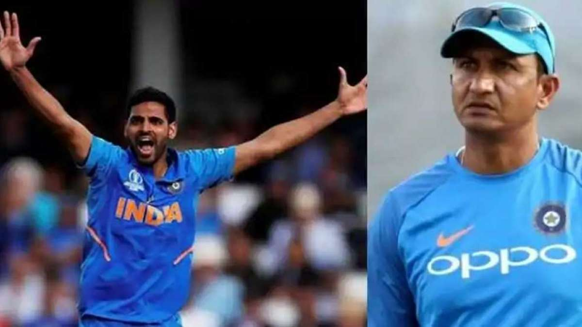 ICC World Cup 2019: Bhuvneshwar Kumar fit to play again