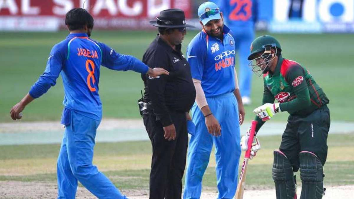 Watch Live India vs Bangladesh match: How to watch it online?