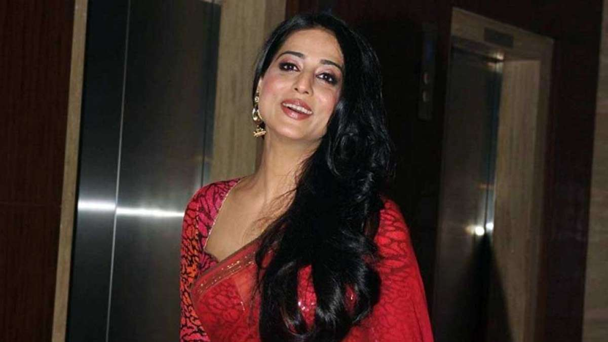 Mahie Gill is a mother of 3-year-old, yet to get married