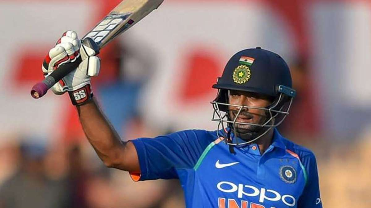 Ambati Rayudu Retirement News