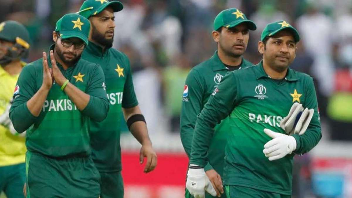 ICC World Cup 2019: This is how Pakistan will not qualify for the semi-finals