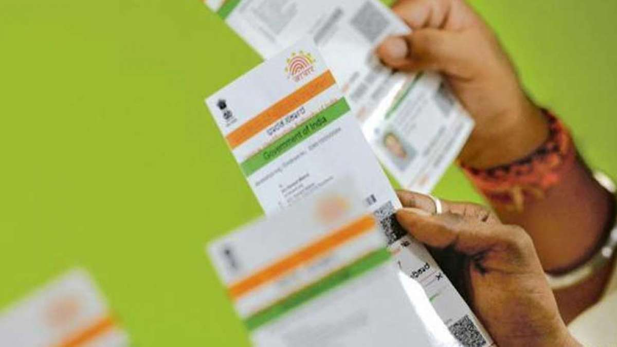 Budget 2019: Aadhar card, a PAN card substitute to file income tax