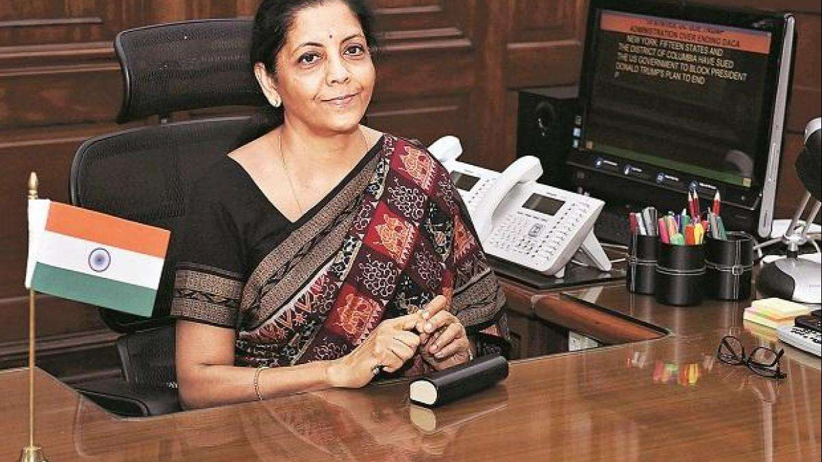 Nirmala Sitharaman to present her first budget, growth on top priority
