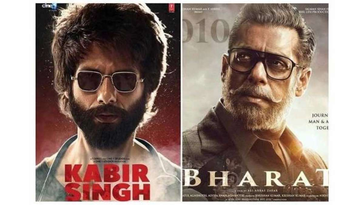 Kabir Singh Box Office Collections: Shahid Kapoor's Kabir Singh beats Salman Khan's 'Bharat' on Box Office