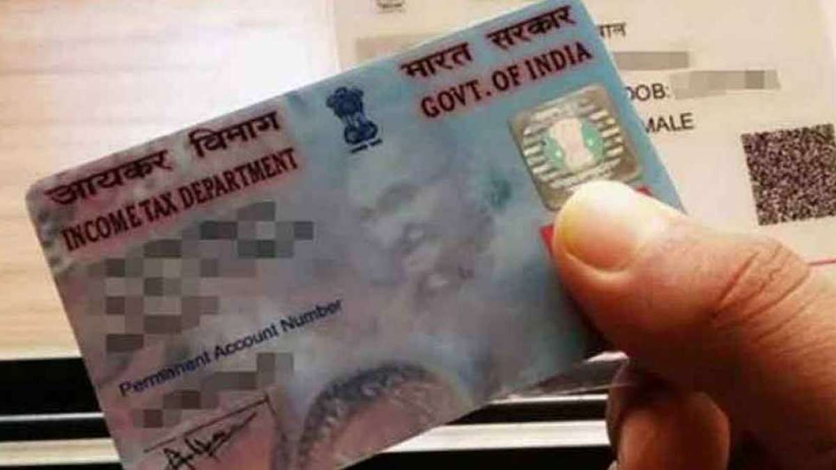 Must Know! Aadhaar Card can be used in place of PAN card for huge cash transactions