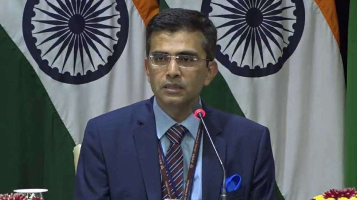 'False narrative': India slams UN rights office report on J-K