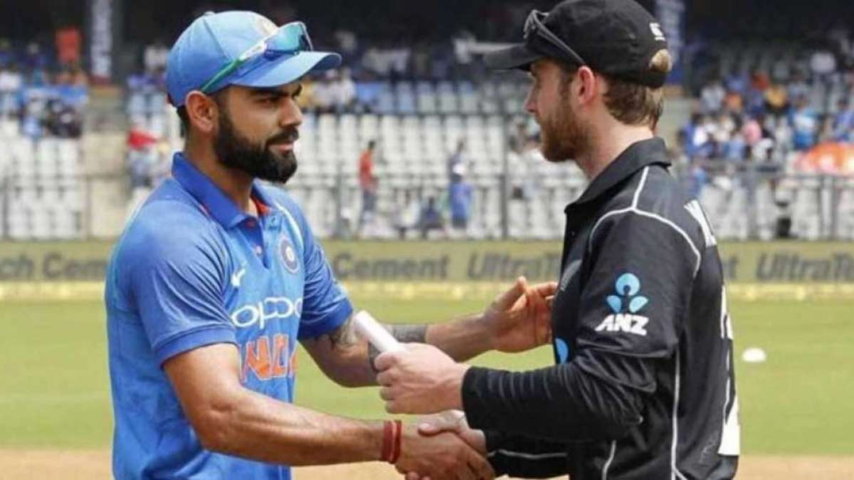 World Cup 2019: What if India vs New Zealand match gets washed out?
