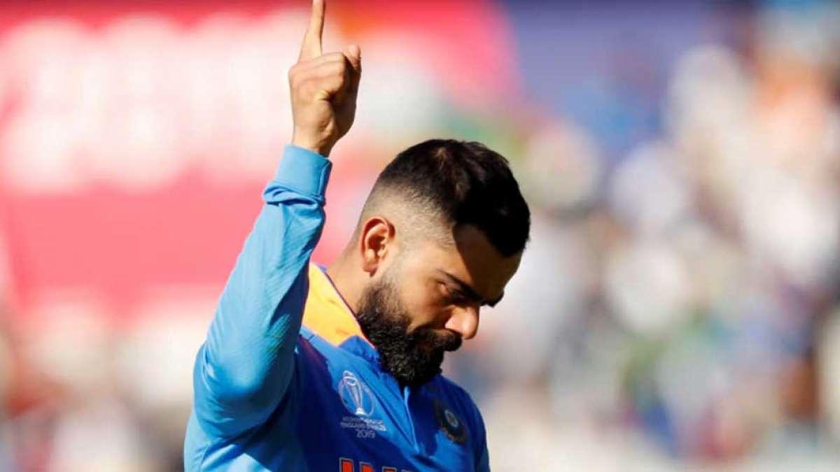 I can bowl anytime, I am lethal: Virat Kohli on semi-final eve