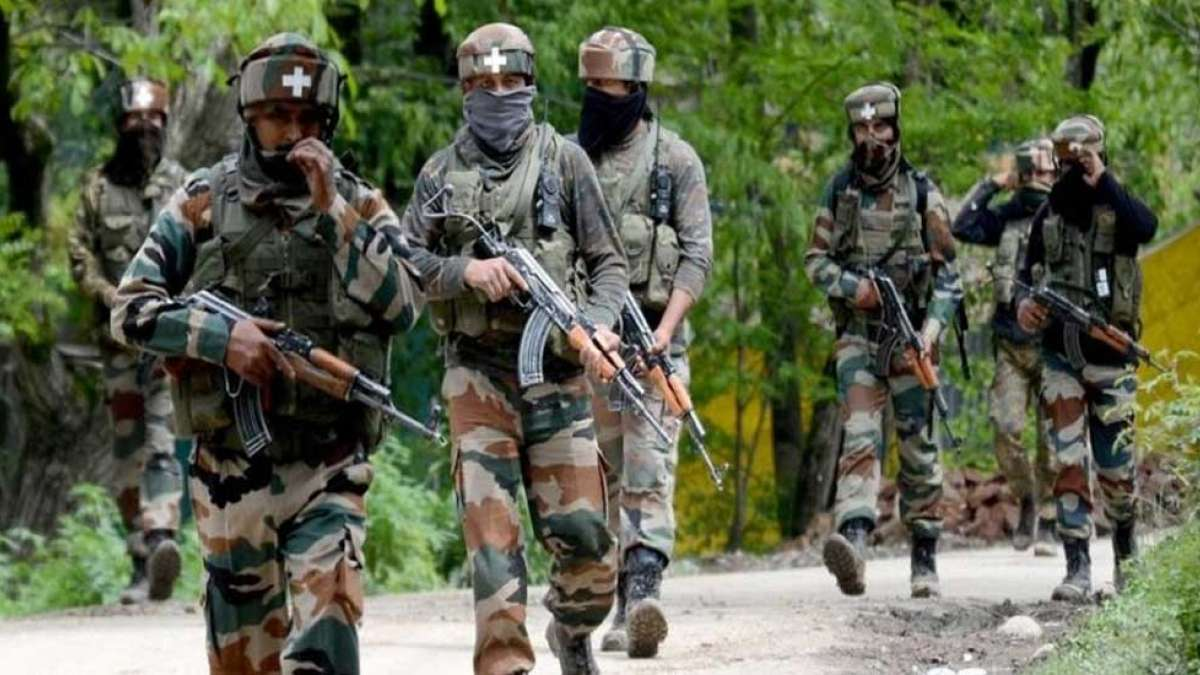 Indian Army asks officers to quit WhatsApp groups