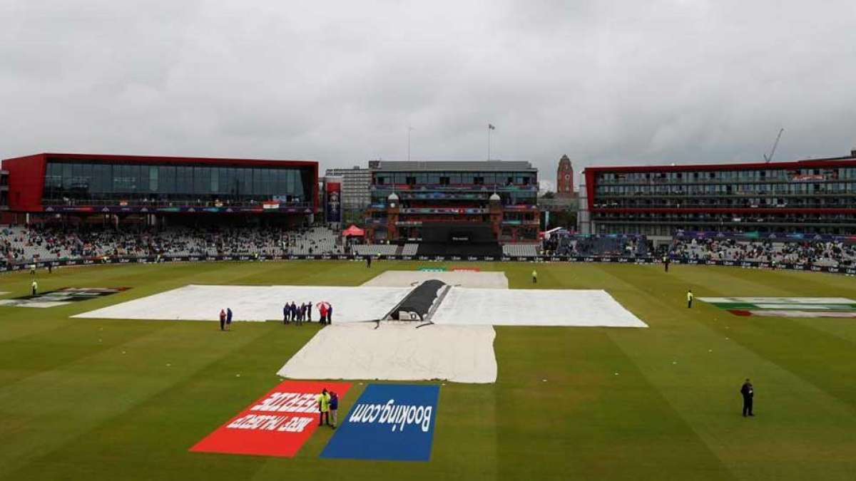 India vs New Zealand semi-final match moves to reserve day – will rain play a spoilsport?