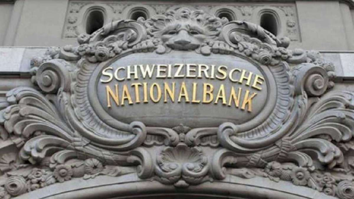 Swiss banks to share bank account details of Indians