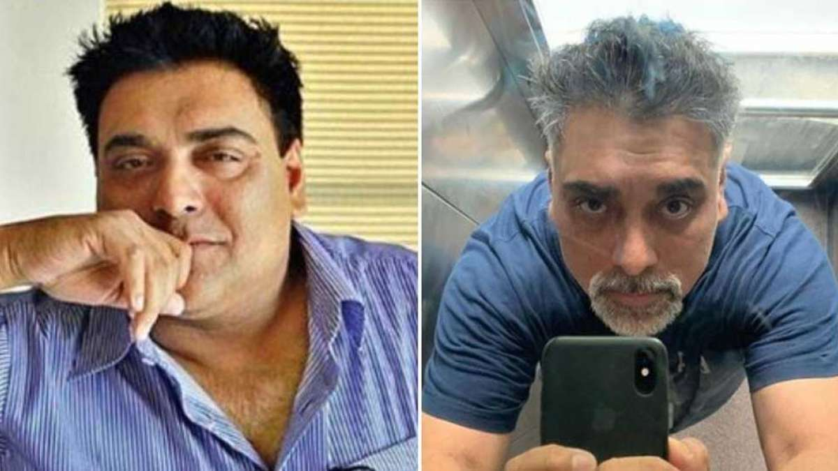 Ram Kapoor looks like an inspiration in his new transformed look