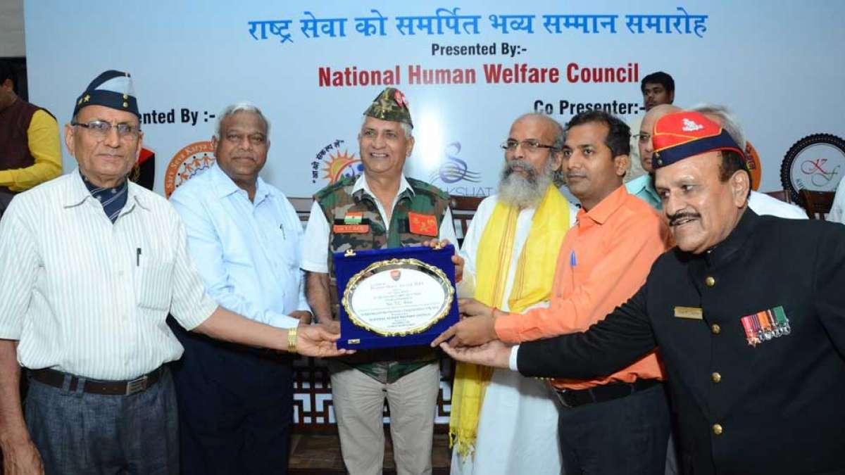 Indian Army's respect of paramount importance: Shri Pratap Chandra Sarangi