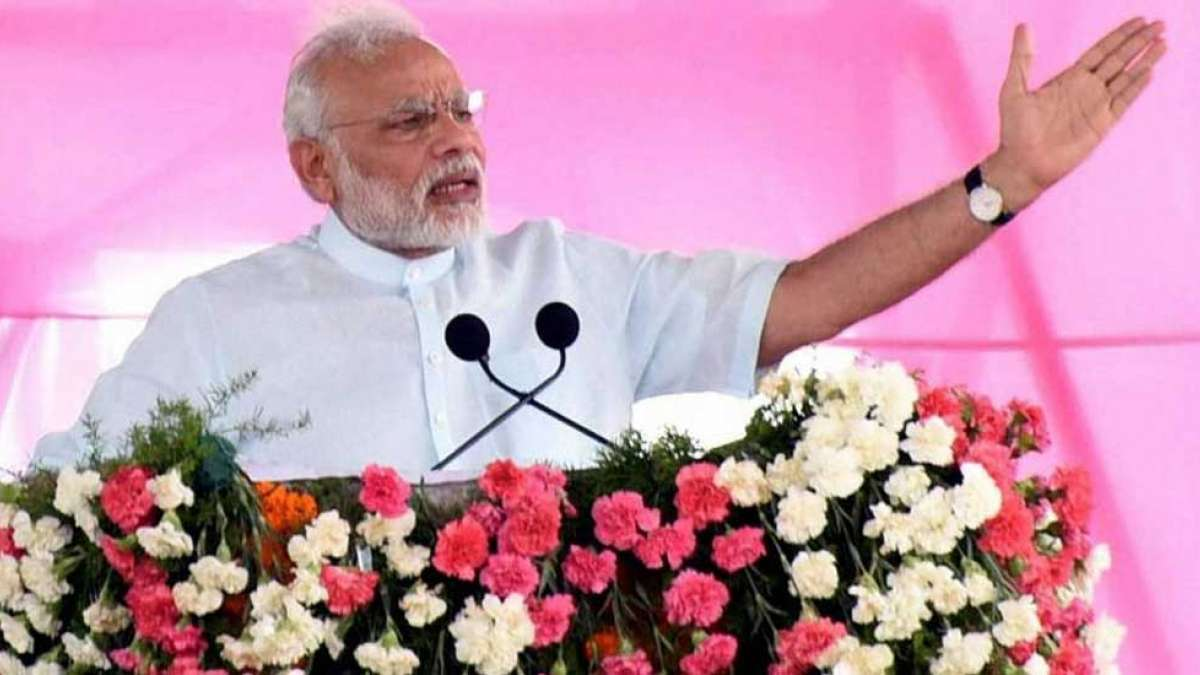 Wins or losses part of life: PM Modi's heartfelt message on World Cup 2019 defeat