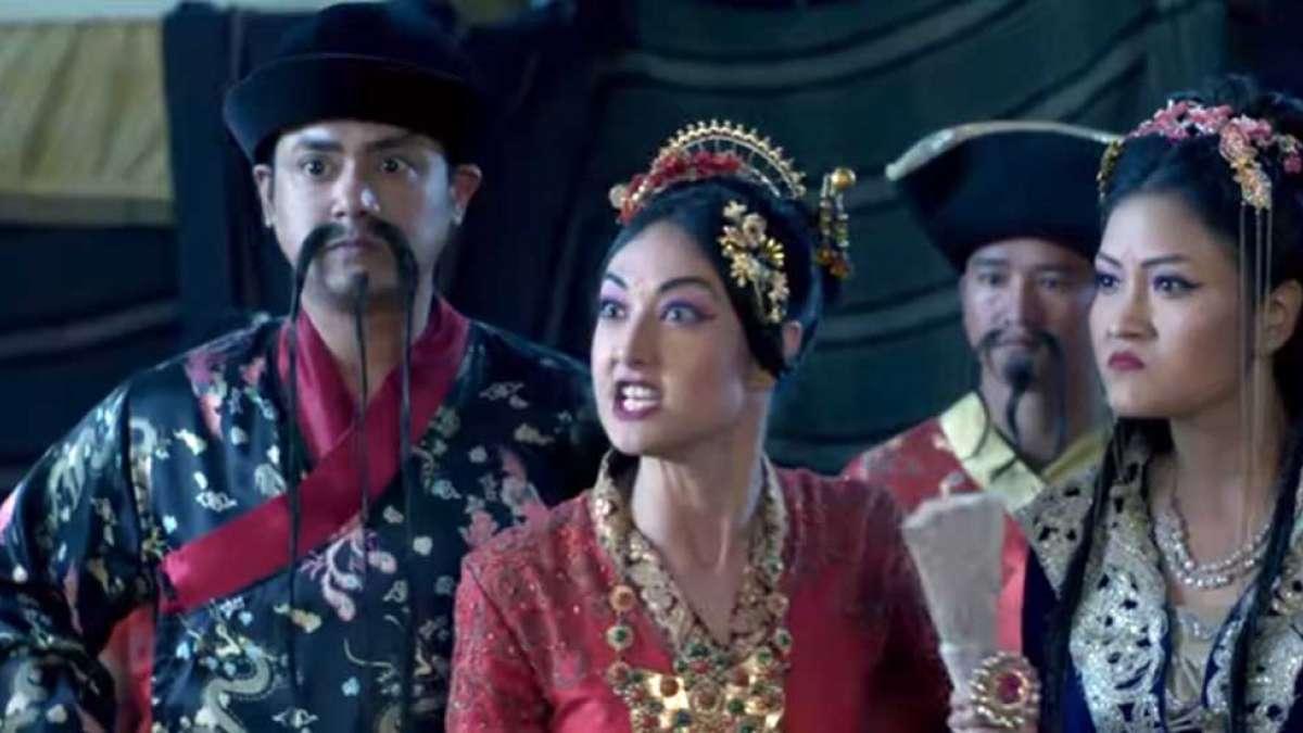 Tenali Rama July 10 written update episode: King Krishnadev Rai arrives in a different avatar