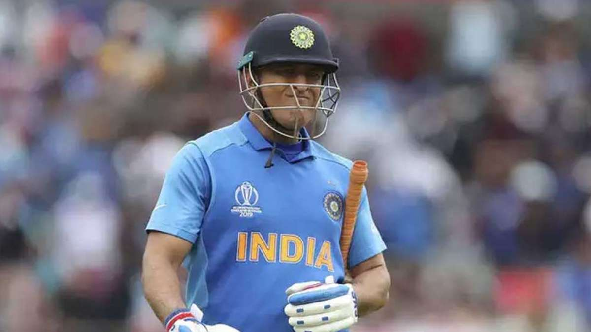 ICC World Cup 2019: 'Technical Blunder' to send MS Dhoni at No 7 in semi-final against New Zealand