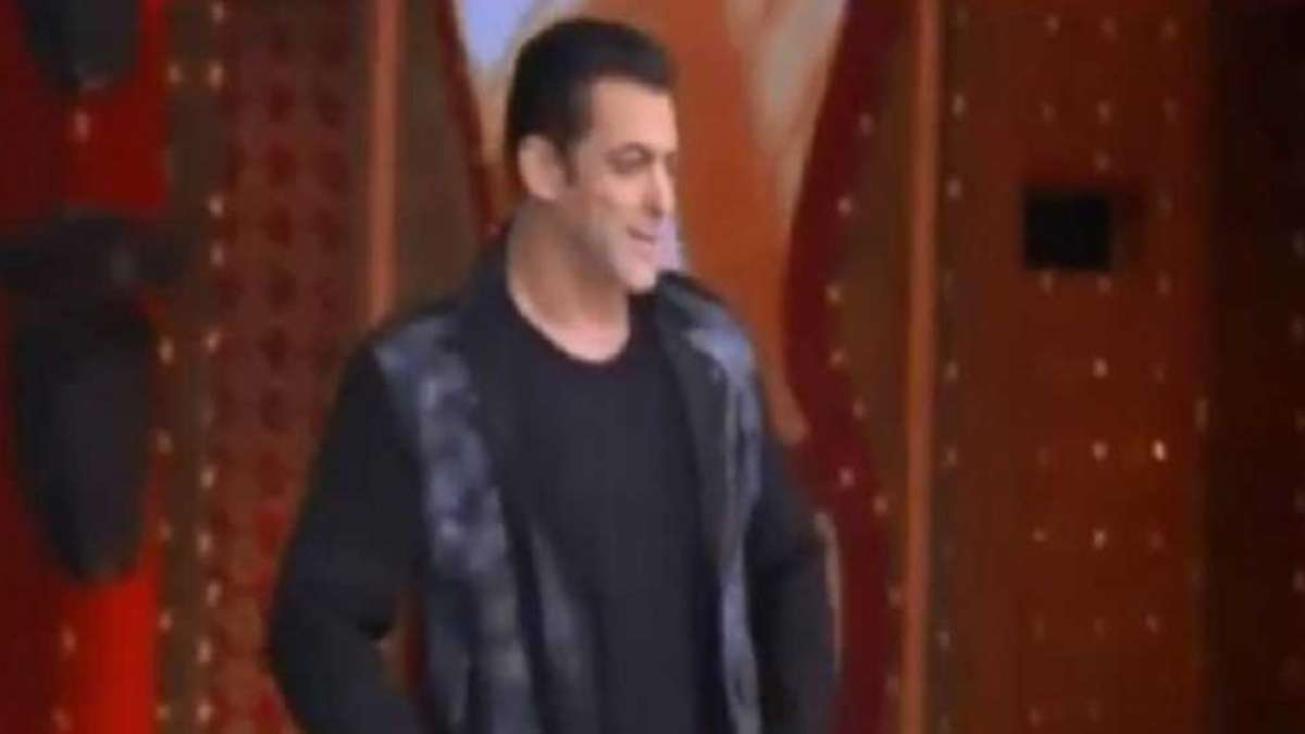 Nach Baliye 9 leaked video: Salman Khan questions 'question of his marriage'