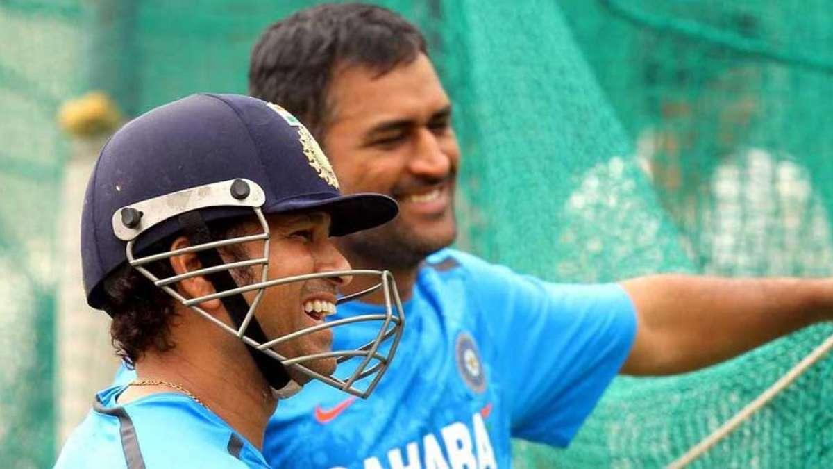 Mahendra Singh Dhoni's retirement is his personal decision: Sachin Tendulkar
