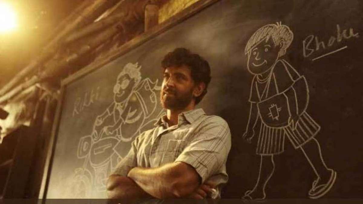 Hrithik Roshan's Super 30 full movie leaked online by Tamilrockers